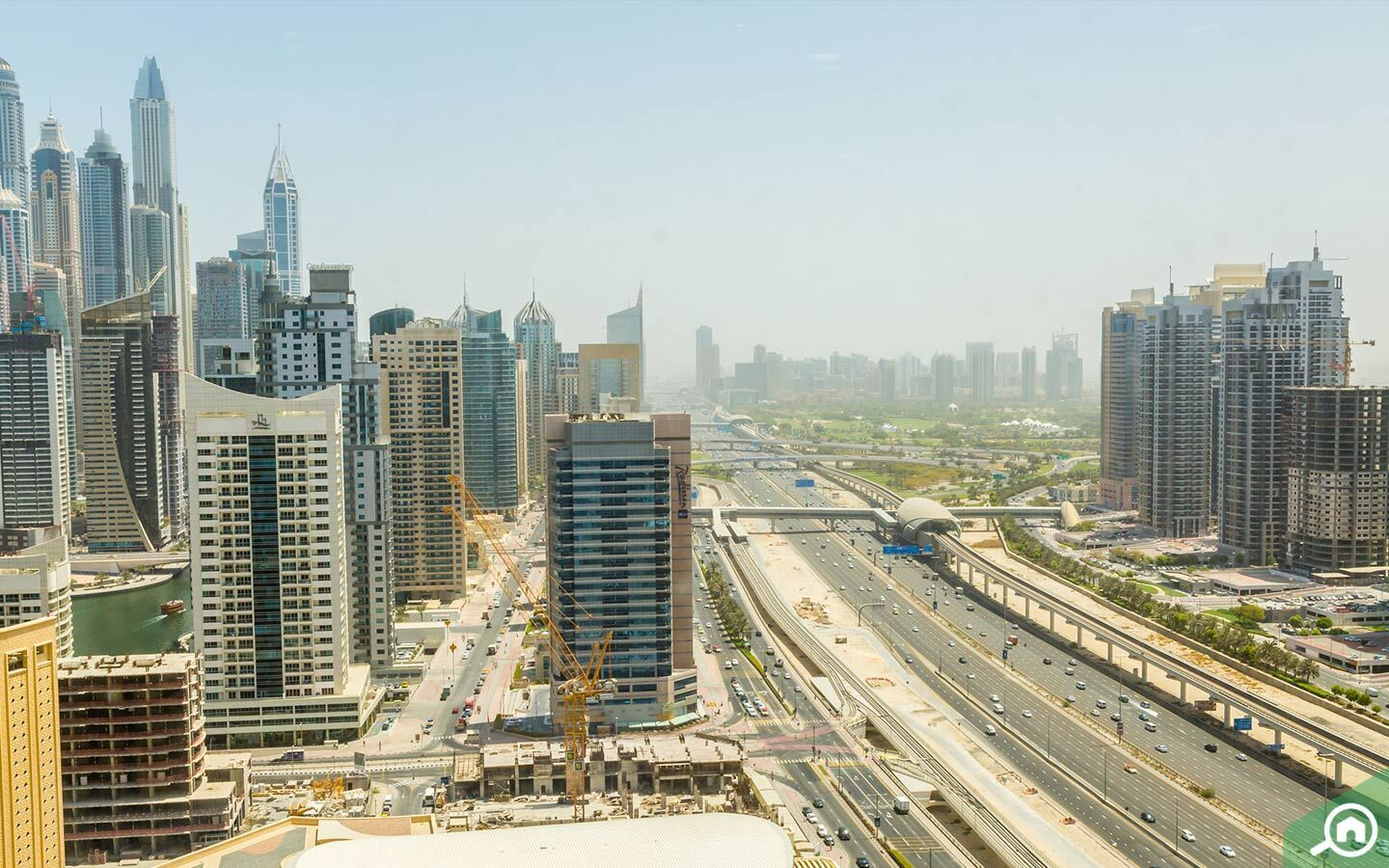 APARTMENTS TO RENT IN DUBAI MARINA