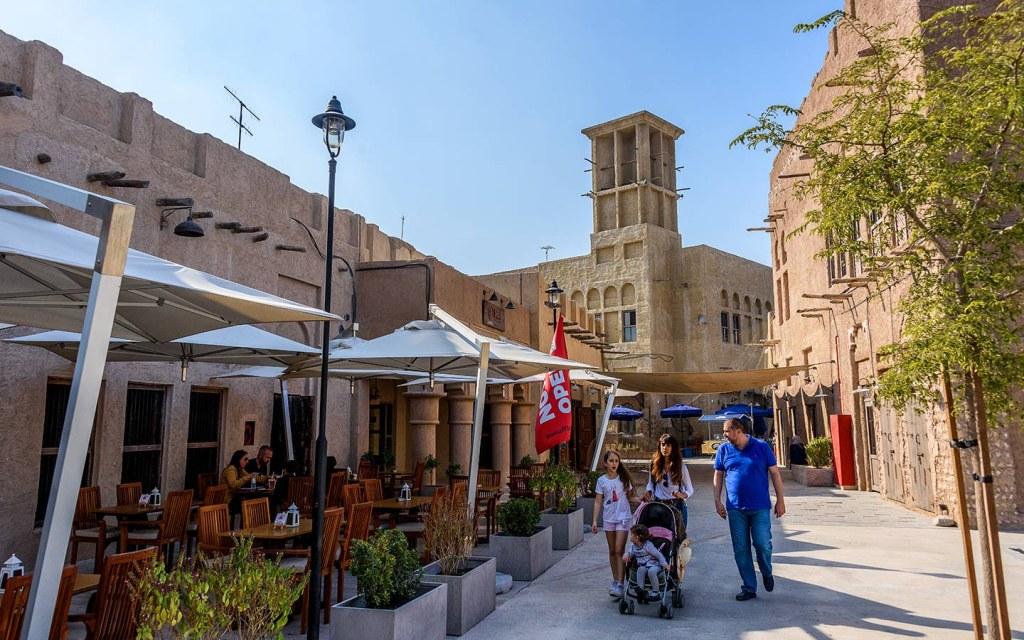Restaurants in Al seef