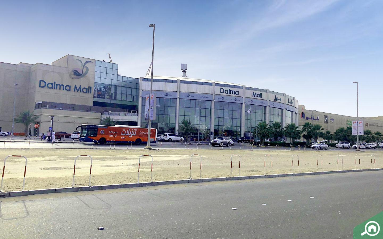 Dalma Mall Abu Dhabi