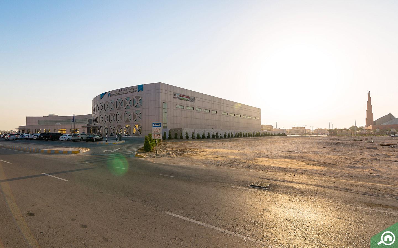 Schools in Mohammed Bun Zayed City