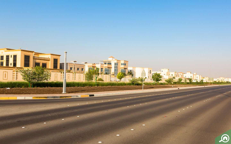 villa for sale in Mohammed Bin Zayed City