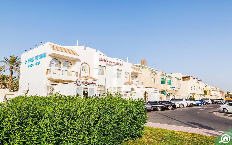 buying and renting apartments in Al Khalidiya
