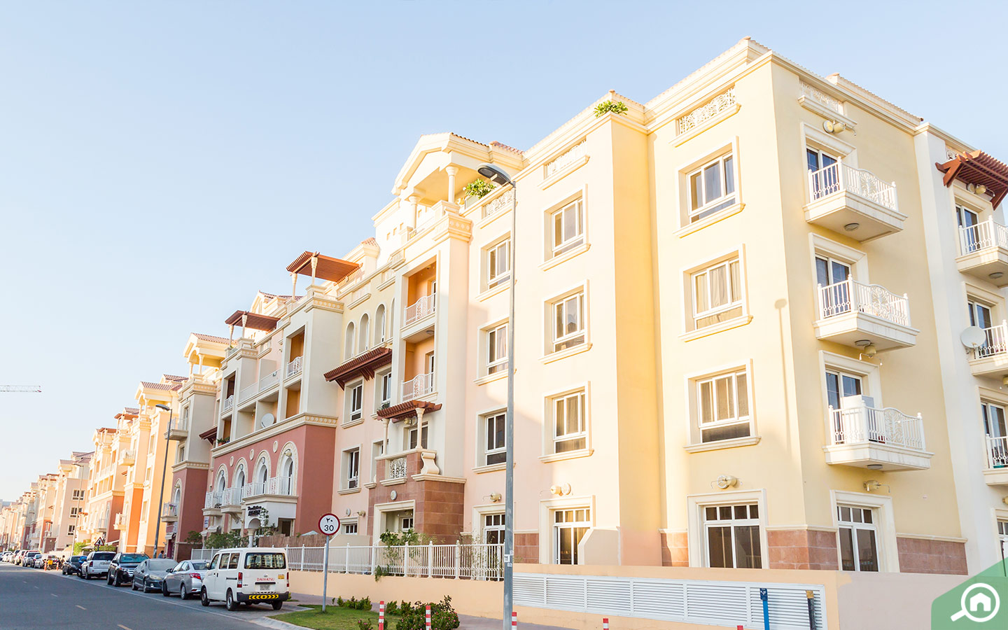 Apartments for Sale in JVC