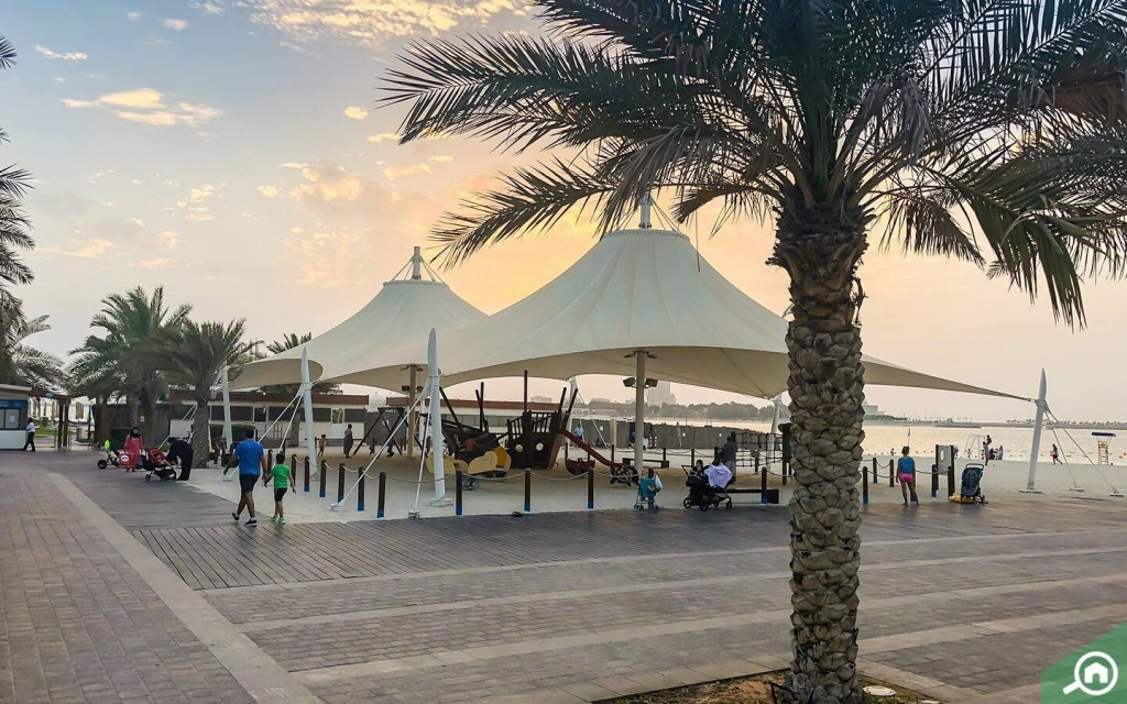 Outdoor Activities in Al Khalidiya