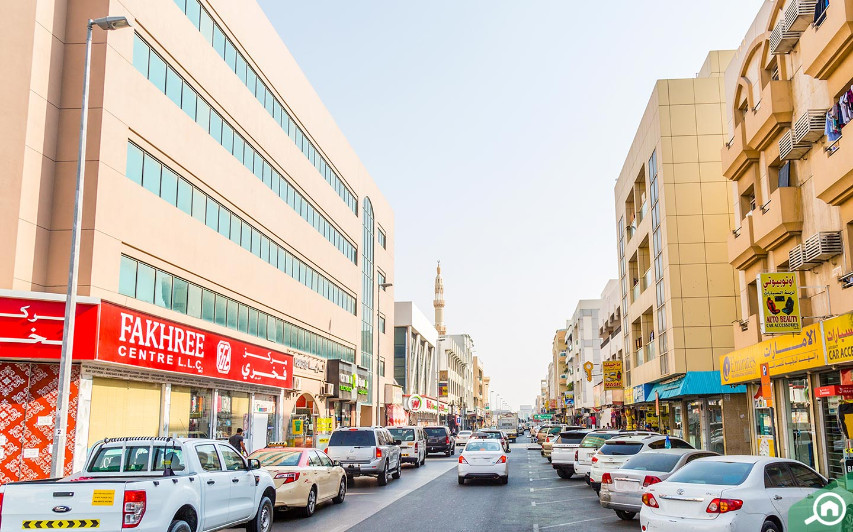 Bur Dubai Area Guide | Bayut