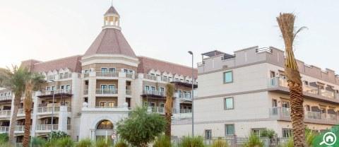 Jumeirah Village Circle (JVC)