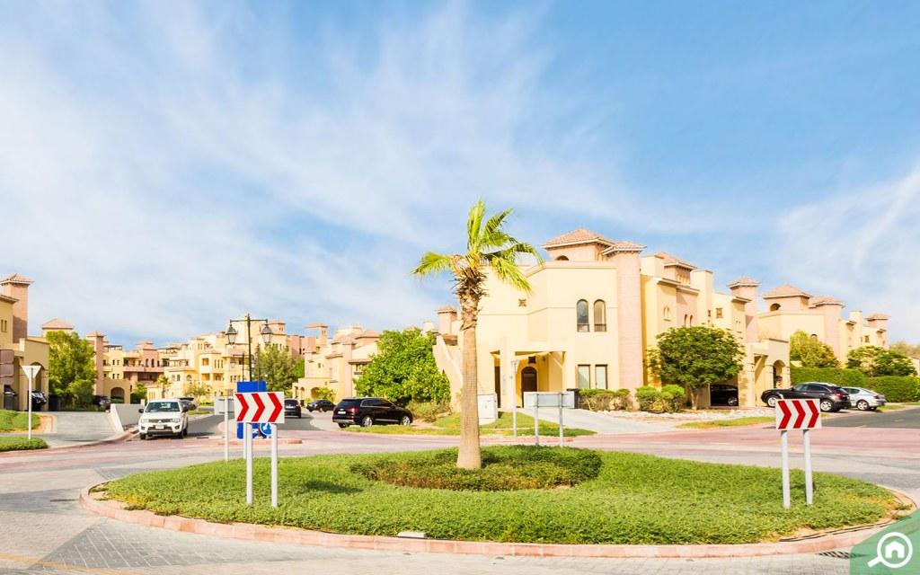 Villas in Mirdif