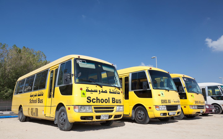 Schools in Bur Dubai