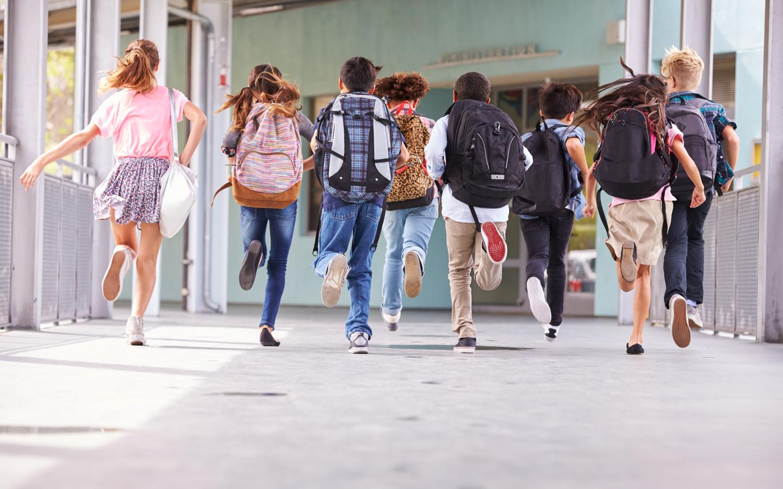 Schools in Al Reem Islands