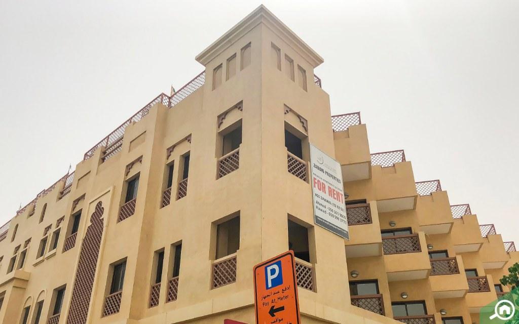 apartments in Umm Sequim