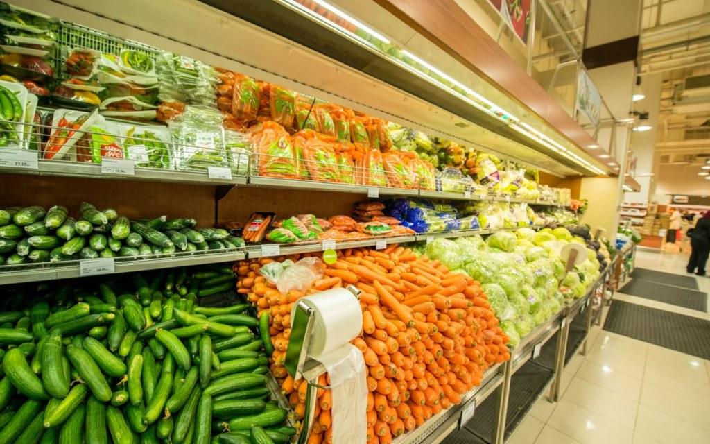 Supermarkets in mirdif