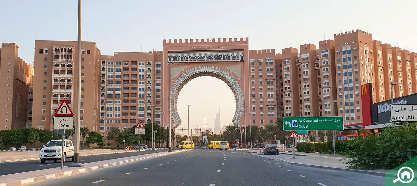 Jebel Ali Area Guide | Bayut