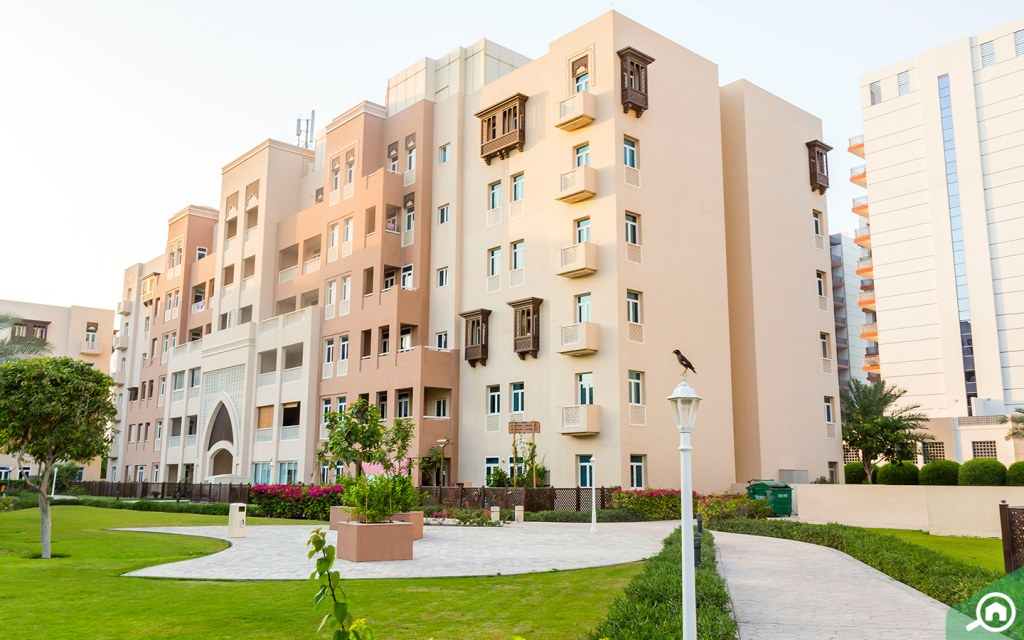 Properties in Al Furjan, Masakin Al Furjan