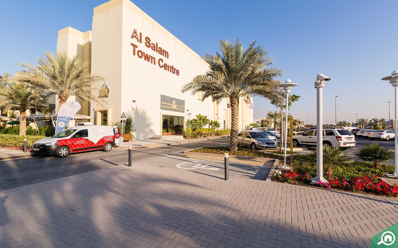 Al Salam Community Centre