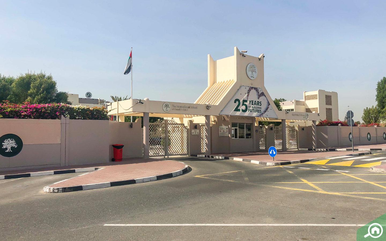 School in Al Sufouh