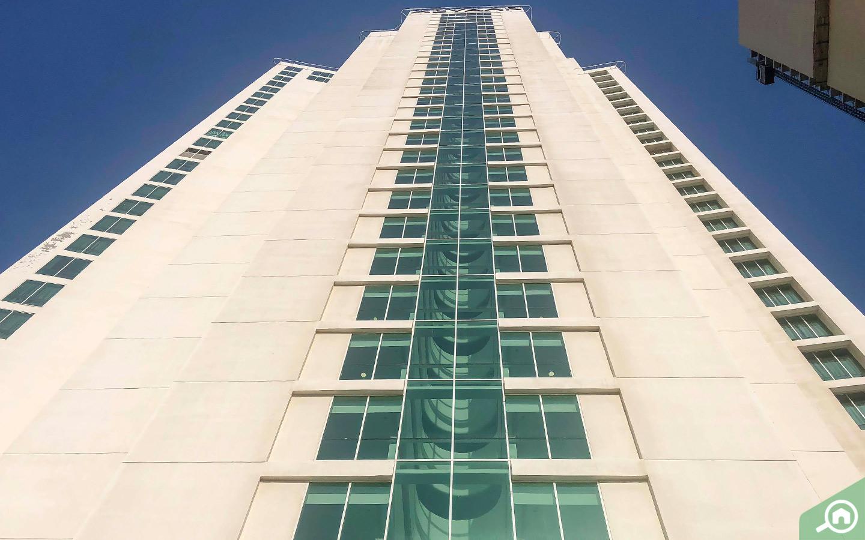 برج هيليانا في الصفوح