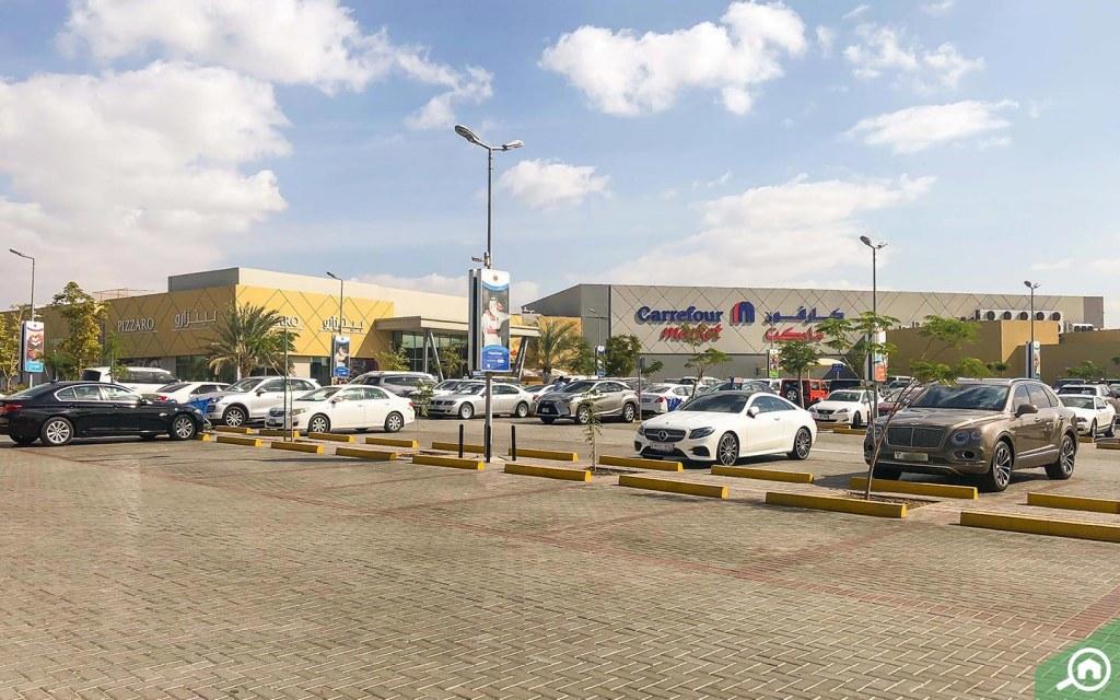 Jumeirah Park Market