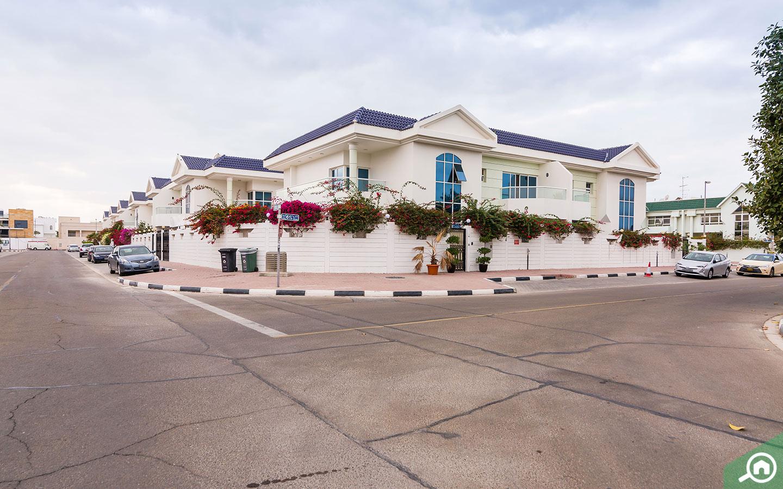 Villas in Jumeirah