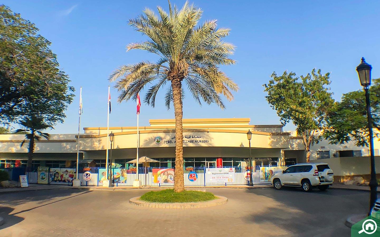 Jebel Ali Nursery School in The Lakes