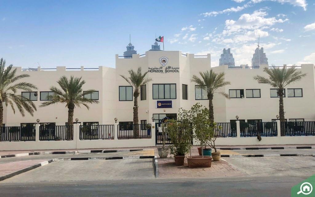 Horizon English School_Al Wasl