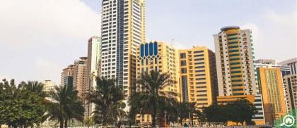 Al Nahda, Sharjah