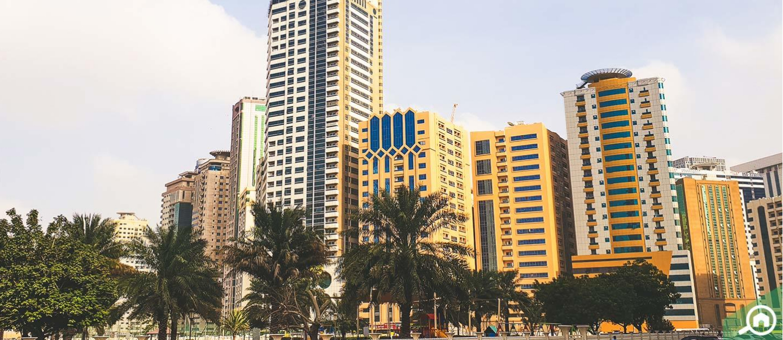 Al Nahda, Sharjah Cover image
