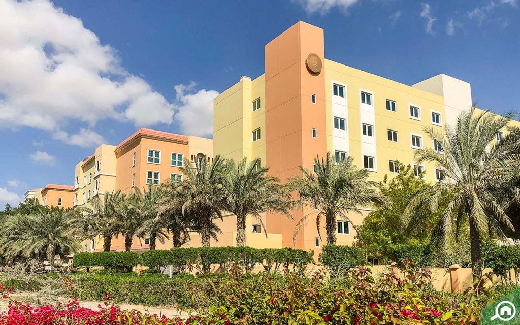 Apartments in Ritaj Dubai Investments Park