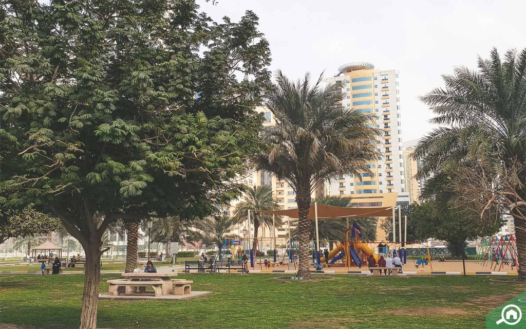 community events in al nahda