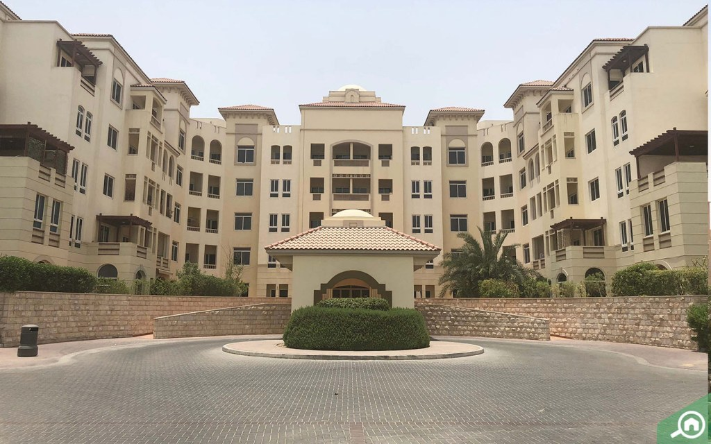 Al Badia Residences Dubai Festival City