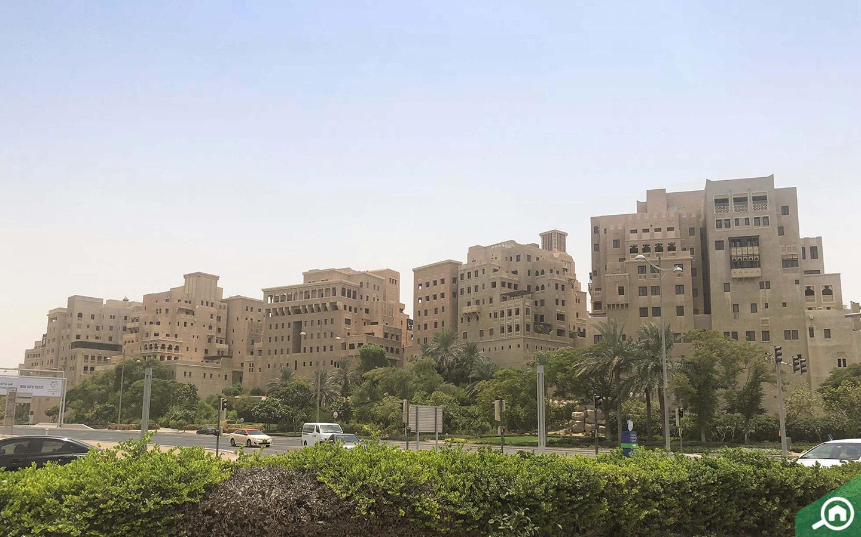 Al Badia Hillside Village Dubai Festival City
