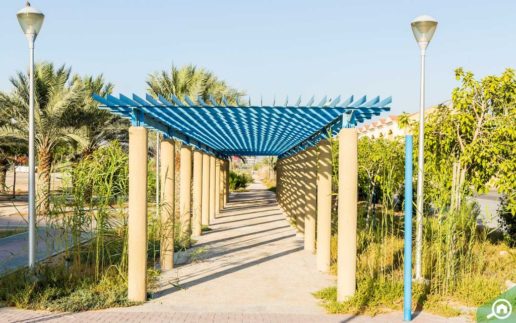 Park Jumeirah Village Triangle