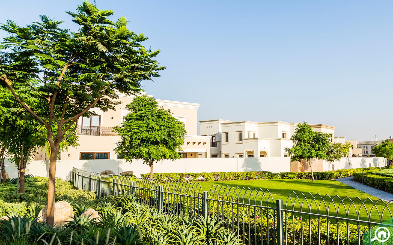 Arabian Ranches 2 properties