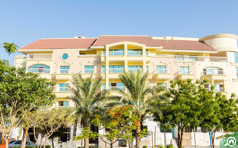 Apartments Jumeirah Village Triangle