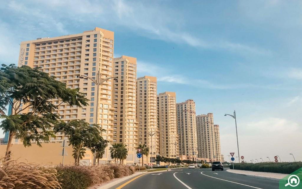 Lakeside Dubai Production City