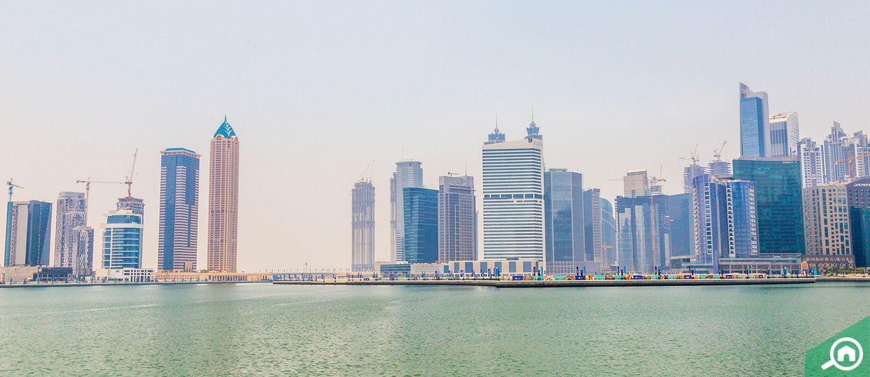 الخليج التجاري