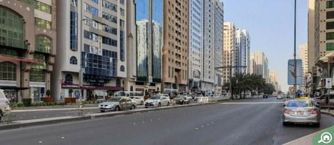 Sheikh Khalifa Bin Zayed Street