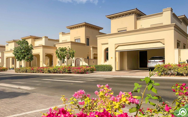 Palma Villas - Arabian Ranches 2