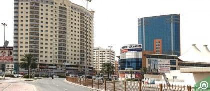 Al Bustan, Ajman