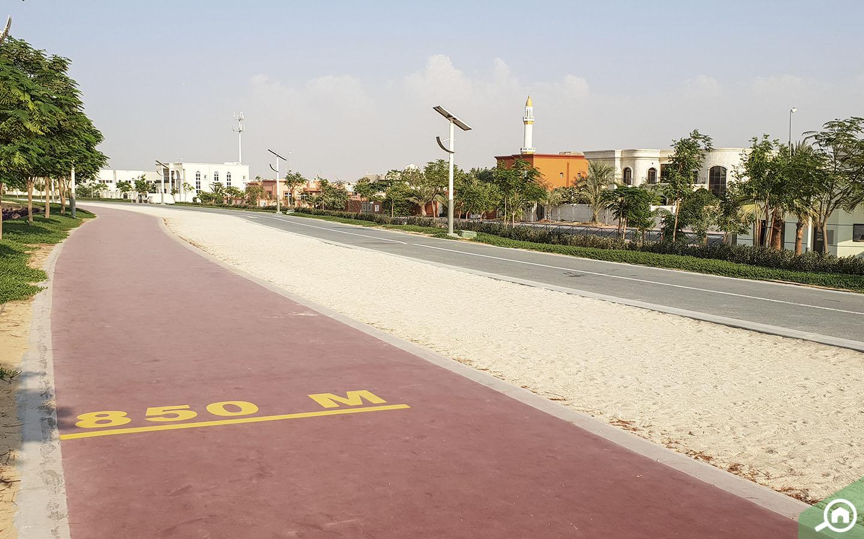 Al Warqaa Park