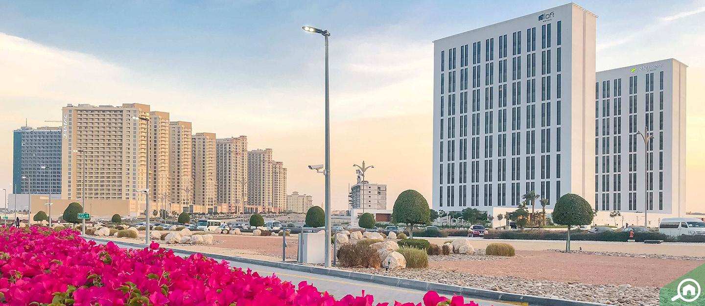 Dubai Production City – Area, Community & Lifestyle » Bayut™