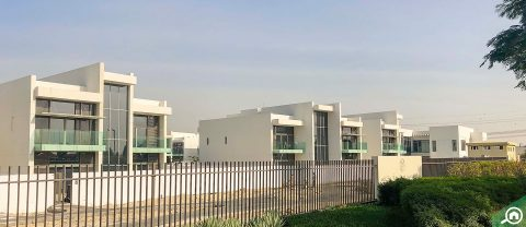 Mohammed Bin Rashid City (MBR City)