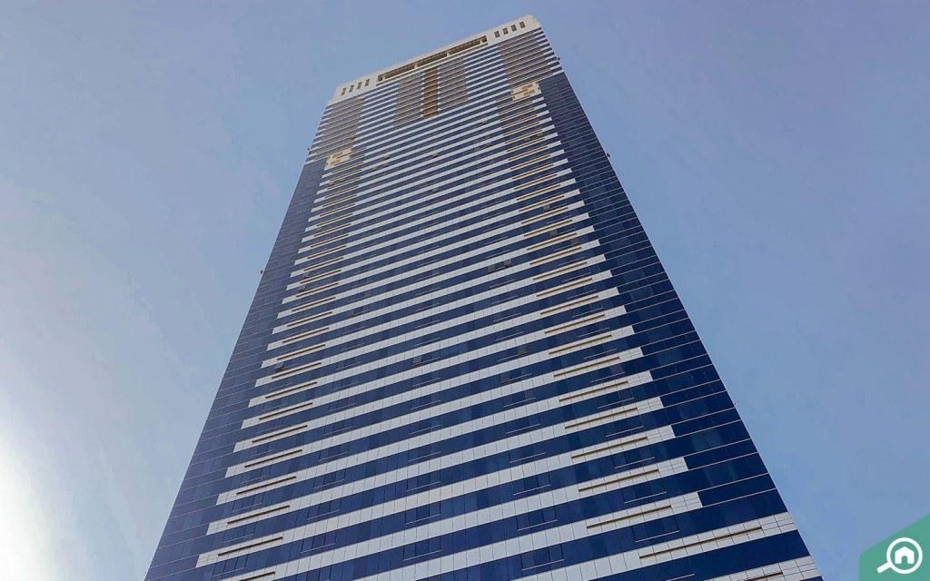 Sama Tower Madinat Zayed