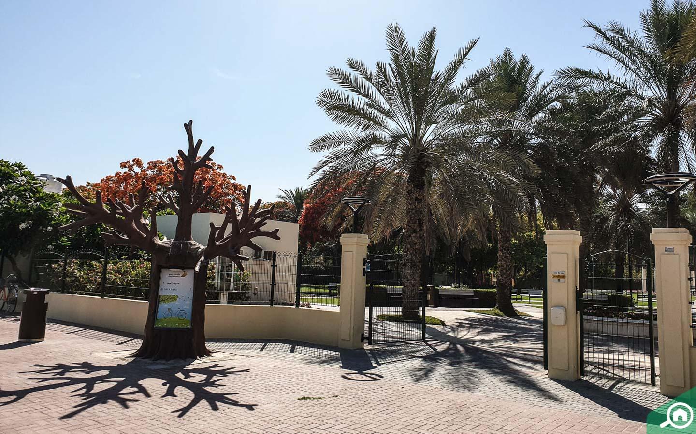Leisure places in Wadi Al Safa 2