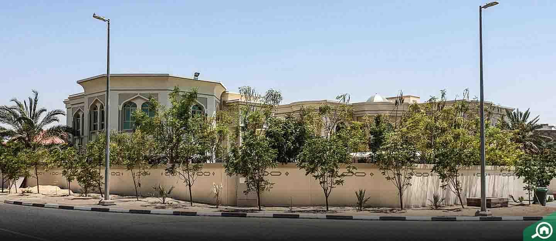 Al Khawaneej Dubai 18062020