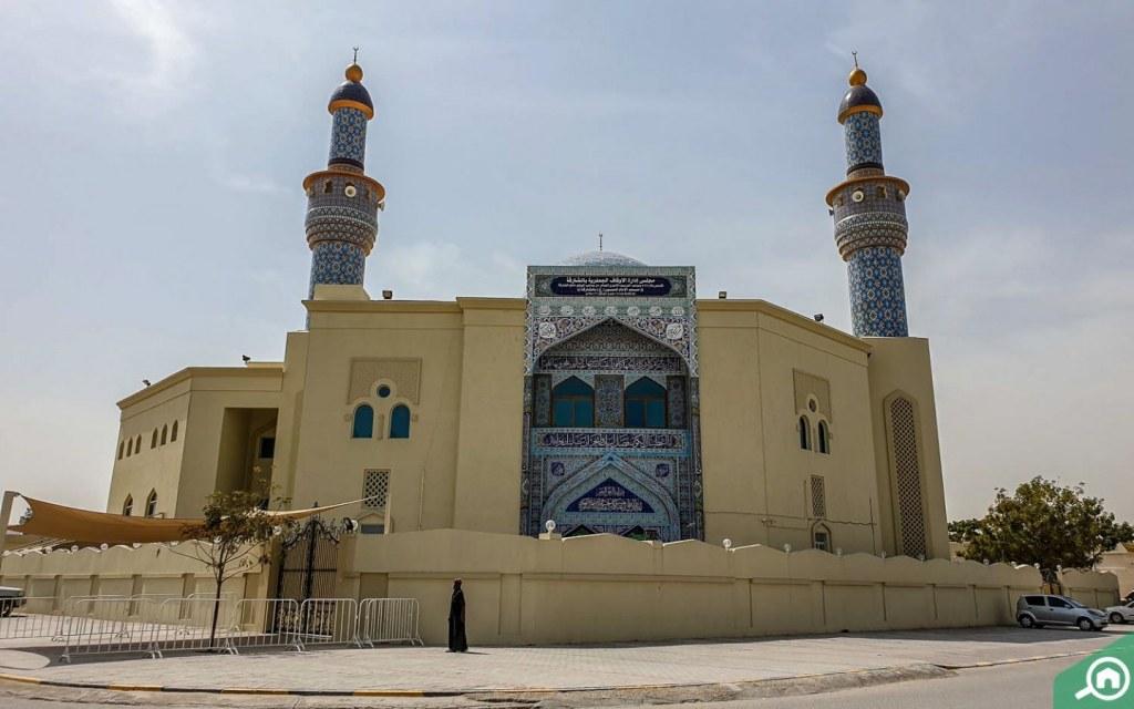 Al Qunoor Masjid