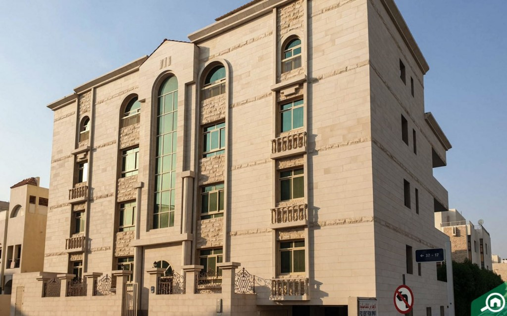 Apartments in Al Manaseer