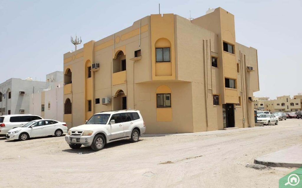 Apartments in Yarmook Sharjah