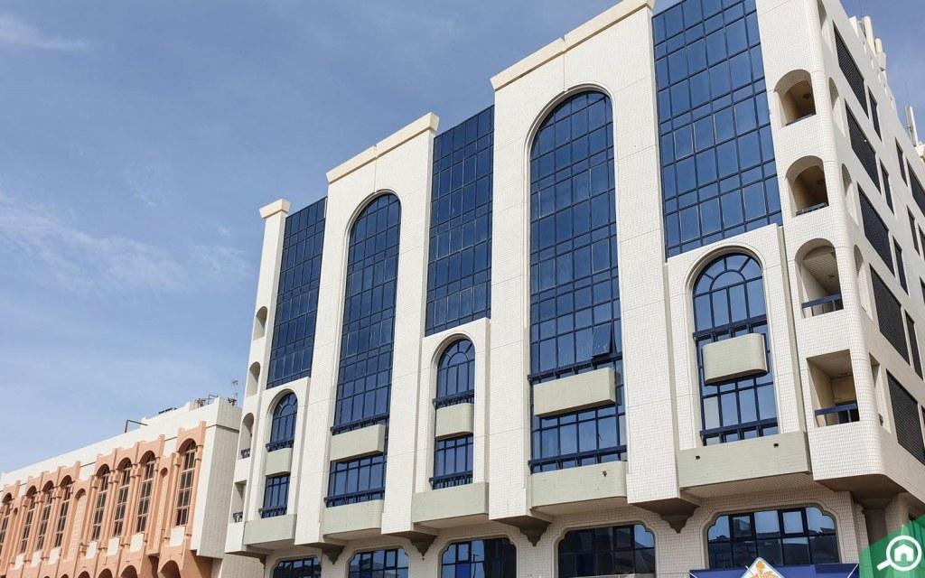 Al Karamah building