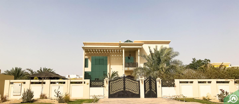 المزهر دبي