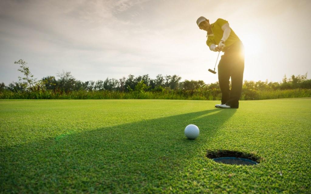 ملعب ياس لينكس للجولف